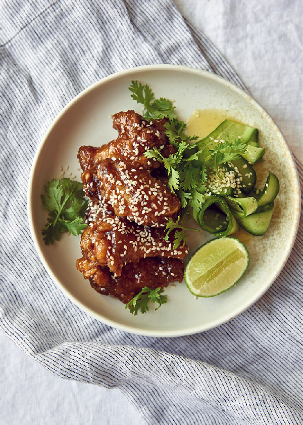 Fried-chicken-wings